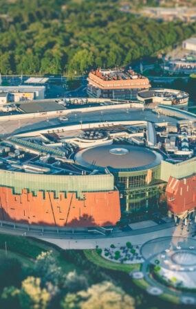 Arena Lubin