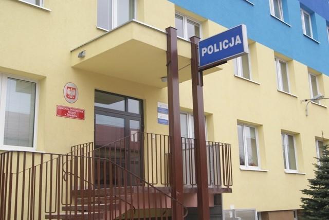 Policja Żyrardów