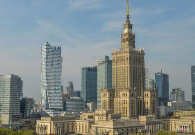 09.09.2019 Warszawa N/z Palac Kultury i Nauki  Fot. Gerard/REPORTER