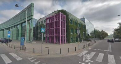 Biblioteka Uniwersytetu Warszawskiego ewakuowana