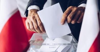 Wybory prezydenckie w Warszawie