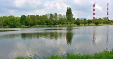 Jezioro Czerniakowskie