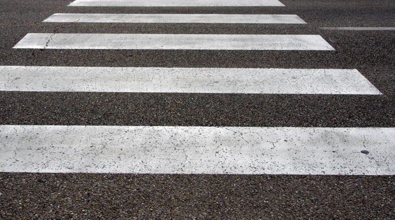 Niebezpieczna sytuacja- 2-latek sam na ulicy.