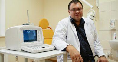 dr Sławomir Warzęchowski - ginekolog Sochaczew
