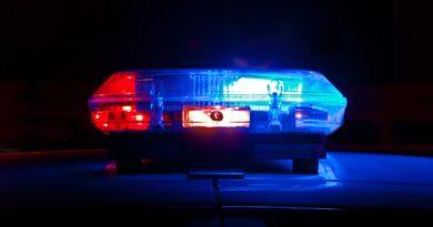 66-latek uciekł podczas kontroli drogowej.