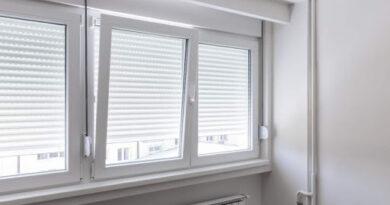 Okna z PCV Piaseczno